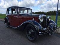 1935 DAIMLER SALOON DAIMLER FIFTEEN SIX LIGHT SALOON 2003CC 6 CYL  £19000.00