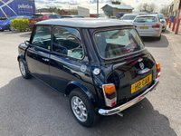 USED 1990 H MINI COOPER  RSP (ROVER SPECIAL PRODUCTION) 1990 1275 CC Only 170 Miles On the Clock