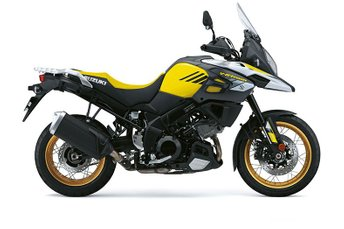 View our SUZUKI DL 1000 V-STROM