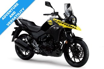 View our SUZUKI DL 250