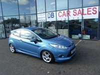 USED 2011 61 FORD FIESTA 1.6 ZETEC S 3d 118 BHP £0 DEPOSIT, LOW RATE FINANCE ANYONE, DRIVE AWAY TODAY!!