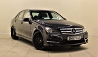 USED 2011 53 MERCEDES-BENZ C CLASS 2.1 C250 CDI BLUEEFFICIENCY SPORT 4d AUTO 202 BHP + EXCELLENT CONDITION IN/OUT+