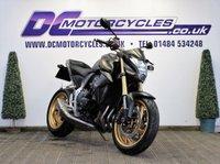 2012 HONDA CB1000R C  £6695.00
