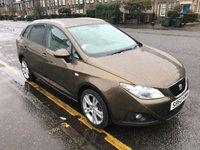 2011 SEAT IBIZA 1.4 SE 5d 85 BHP £4600.00