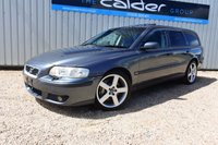 USED 2003 03 VOLVO V70 R AWD