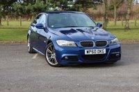 2011 BMW 3 SERIES 2.0 318I SPORT PLUS EDITION 4d 141 BHP £8480.00