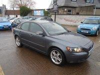2006 VOLVO S40 1.8 SE 4d 125 BHP £2500.00