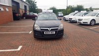 USED 2004 04 VAUXHALL ASTRA 1.6 SXI 16V TWINPORT 5d 100 BHP HATCHBACK