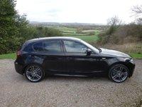 2011 BMW 1 SERIES 2.0 118D M SPORT PERFORMANCE EDITION 5d 141 BHP £8485.00