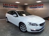 2014 VOLVO V60 1.6 D2 BUSINESS EDITION 5d 113 BHP £9999.00