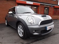 2007 MINI HATCH