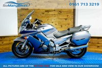 USED 2007 07 YAMAHA FJR1300  AS - Semi Auto ** AMAZING FINANCE OFFERS ASK TODAY ** Very Popular