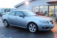 2011 SAAB 9-5 2.0 VECTOR SE TTID 4d 190 BHP £8395.00