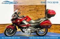 USED 2010 10 HONDA NT700V DEAUVILLE NT 700 VA-A - Great value ** GREAT FINANCE PACKAGES ** Good value