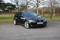 2009 BMW 3 SERIES 2.0 318I SE BUSINESS EDITION 4d AUTO 141 BHP £6980.00