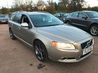 2013 VOLVO V70 1.6 D2 R-DESIGN 5d AUTO 113 BHP £13995.00