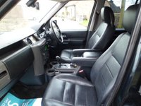 USED 2005 55 LAND ROVER DISCOVERY 2.7 3 TDV6 SE 5d AUTO 188 BHP SAT NAV. HARMON KARDON. FULL LEATHER. CHEAP TAX. EXCELLENT CONDITION