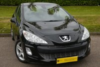 USED 2009 09 PEUGEOT 308 1.6 SPORT HDI 5d 108 BHP TRUSTY DIESEL FAMILY HATCH*** £0 DEPOSIT FINANCE AVAILABLE