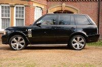 2008 LAND ROVER RANGE ROVER KAHN Edition 3.6 TDV8 VOGUE 5d AUTO 272 BHP £13990.00