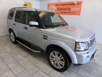 2010 LAND ROVER DISCOVERY}