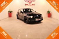 USED 2013 63 BMW 1 SERIES 2.0 116D SPORT 5d 114 BHP + RAC 82 POINT CHECKED + RAC DEALER