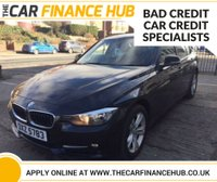 USED 2012 BMW 3 SERIES 2.0 318D SPORT 4d 141 BHP