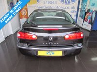 USED 2005 55 RENAULT LAGUNA 1.9 EXPRESSION DCI 5d 120 BHP