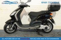 2005 PIAGGIO FLY FLY 125 4T - 1 Owner from new £995.00