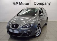 2013 SEAT ALTEA XL