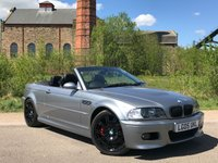 USED 2005 BMW M3 3.2 M3 SMG 338 BHP Must Be Seen!!