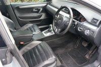 USED 2010 60 VOLKSWAGEN CC 2.0 CC GT TDI DSG 4d AUTO 170 BHP