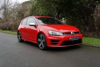 USED 2015 64 VOLKSWAGEN GOLF 2.0 R 3d 298 BHP