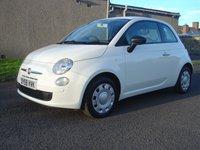 2009 FIAT 500 1.2 POP 3d 69 BHP £SOLD