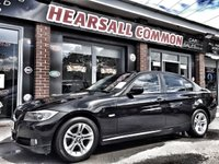 USED 2010 10 BMW 3 SERIES 2.0 318I ES 4d AUTO 141 BHP AUTOMATIC!!! FINANCE ME FROM £30.38 P/W!!!