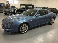 USED 2002 02 MASERATI 3200 3.2 GT V8 AUTO  CHOICE OF 7 3200's Pls call  CHOICE OF 5 FROM £29995