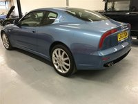 USED 2002 02 MASERATI 3200 3.2 GT V8 AUTO 370 BHP  CHOICE OF 7 3200's CHOICE OF 7 CHOICE OF 7