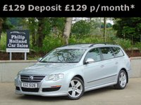 USED 2011 VOLKSWAGEN PASSAT 2.0 R LINE TDI 5d 138 BHP GREAT SPEC, FULL SERVICE HISTORY, FRONT AND REAR PARKING SENSORS, BLUETOOTH
