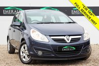 USED 2010 10 VAUXHALL CORSA 1.2 ENERGY CDTI ECOFLEX 5d 73 BHP GREAT EXAMPLE, £30 TAX, LOW MILEAGE, 12 MONTHS MOT, FULL SERVICE HISTORY
