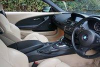 USED 2008 58 BMW 6 SERIES 3.0 635D SPORT 2d AUTO 282 BHP
