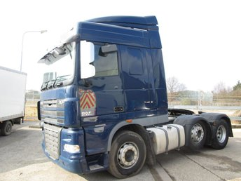View our DAF TRUCKS XF