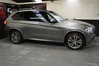 2015 BMW X5 3.0 XDRIVE30D M SPORT 5d AUTO 255 BHP £39950.00