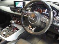 USED 2012 12 AUDI A6 2.0 TDI S LINE 4d AUTO 175 BHP