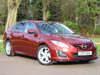 Used MAZDA cars for sale in Letchworth Garden City Hertfordshire