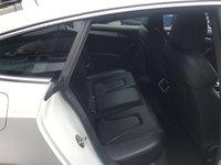 USED 2012 12 AUDI A5 2.0 SPORTBACK TDI S LINE 5d 168 BHP
