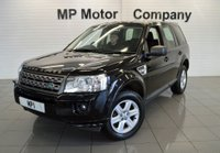 USED 2012 12 LAND ROVER FREELANDER 2.2 TD4 GS 5d 150 BHP 1 FORMER, 75-000m FSH, 5 STAMPS,