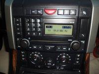 USED 2009 09 LAND ROVER RANGE ROVER SPORT 3.6 TDV8 SPORT HST 5d AUTO 269 BHP FACTORY 3.6TDV8 HST. 1 OWNER. FULL LANDROVER HISTORY