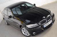 USED 2010 59 BMW 3 SERIES 3.0 325D SE 4d 195 BHP