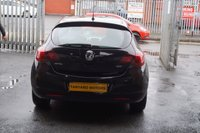 USED 2010 61 VAUXHALL ASTRA 1.7 SRI CDTI 5d 108 BHP ONLY 1 OWNER FROM NEW++DIESEL