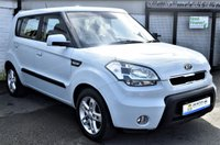 USED 2009 09 KIA SOUL 1.6 2 CRDI 5d 127 BHP * * BUY NOW PAY IN 6 MONTHS * *