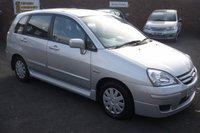 2005 SUZUKI LIANA 1.6 GL 5d 105 BHP £1750.00
